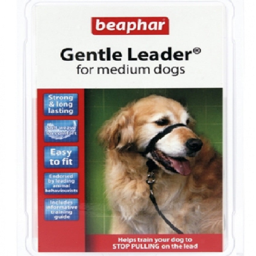 Beaphar Gentle Leader - RedMillsStore.ie