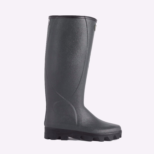 Le Chameau Men's Cérès Jersey Lined Boot - RedMillsStore.ie
