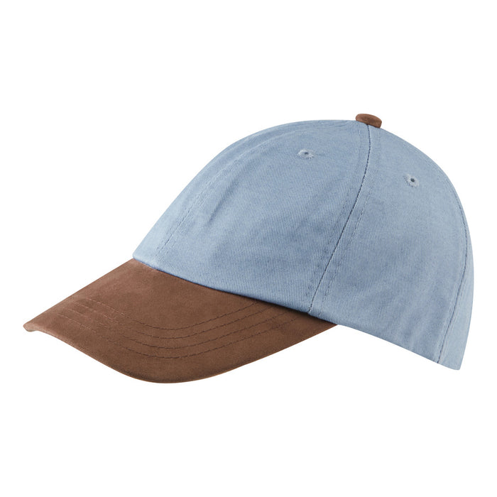 Schoffel Cowes Cap Amalfi Blue One Size - RedMillsStore.ie