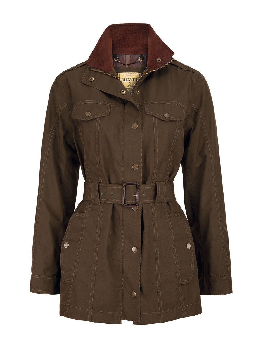 Dubarry Swift Waterproof Ladies Jacket - RedMillsStore.ie