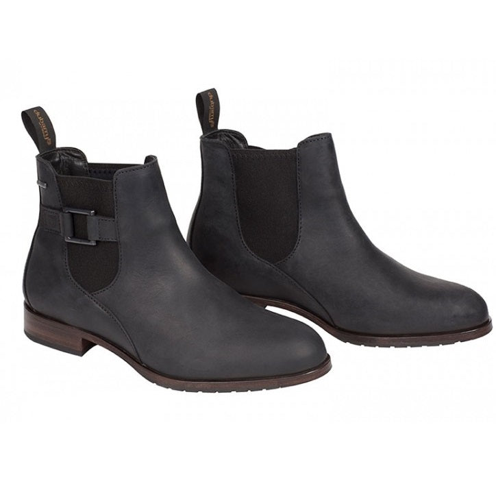 1001b9100c01 Dubarry Monaghan womens chelsea boot - RedMillsStore.ie