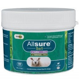 Allsure® Se/I Trace Element Supplement - RedMillsStore.ie
