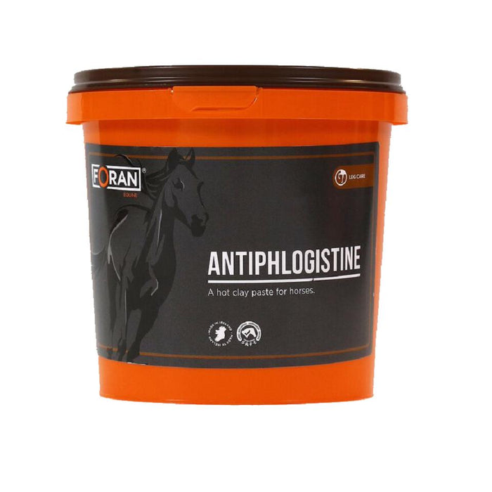 Foran Equine Antiphlogistine - RedMillsStore.ie