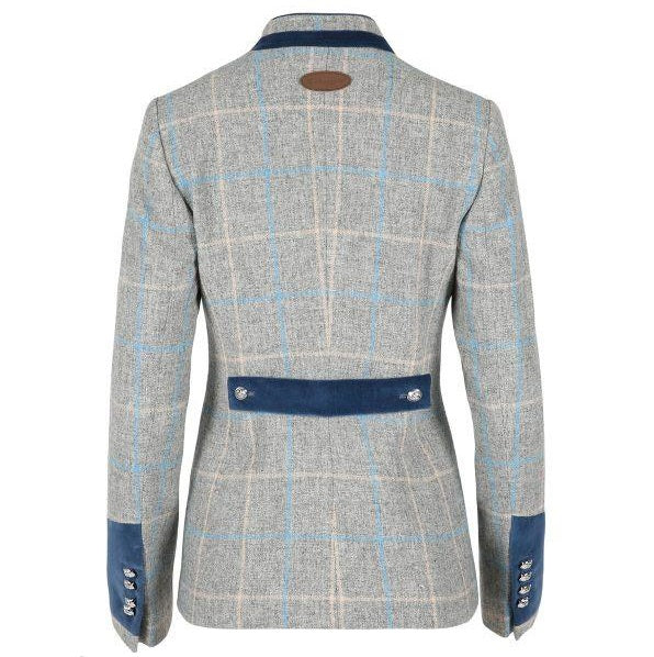 Welligogs 'Ascot' Tweed Womens Jacket - RedMillsStore.ie