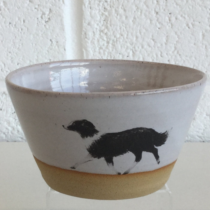 Claire Molloy Small Bowl - Dog