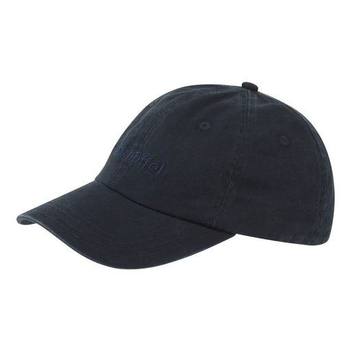 Schoffel Bembridge Cap Weathered Navy One Size - RedMillsStore.ie