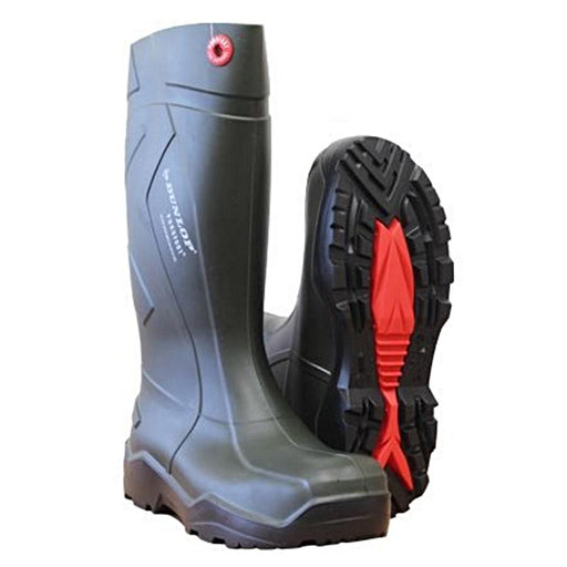Dunlop Purofort Wellingtons - RedMillsStore.ie