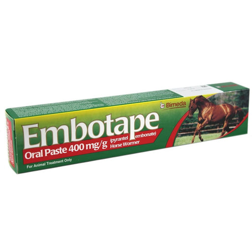 Embotape Worm Dose (Pyrantel) - RedMillsStore.ie