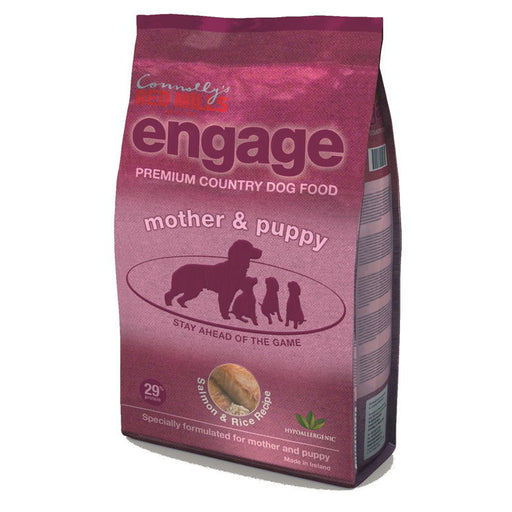 Red Mills Engage Mother & Puppy dog food - RedMillsStore.ie