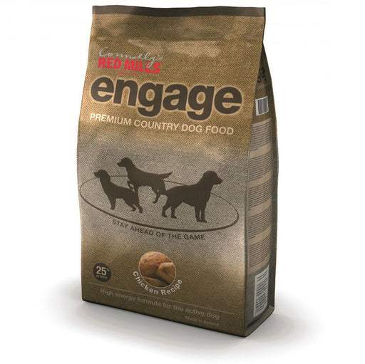 Red Mills Engage Chicken recipe dog food - RedMillsStore.ie