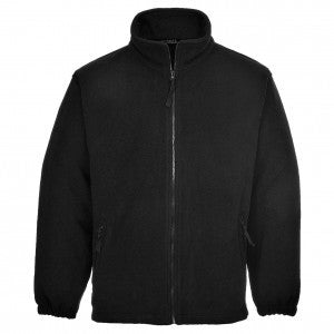 Portwest Aran Workwear Mens Fleece - RedMillsStore.ie