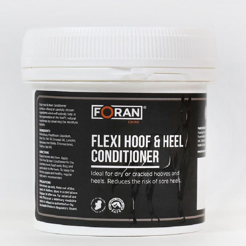 Foran Equine Flexi Hoof And Heel Conditioner - RedMillsStore.ie