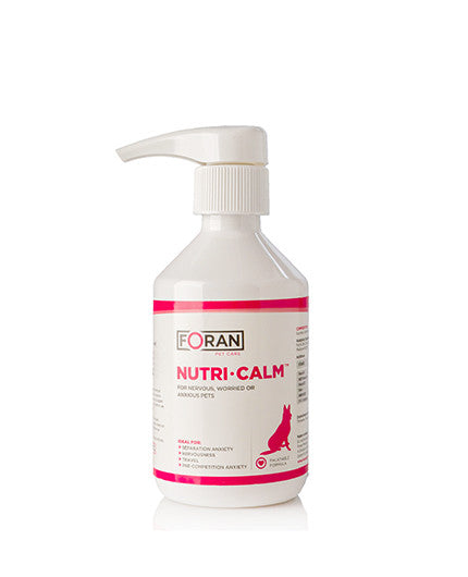 Foran Pet Care Nutri-Calm - RedMillsStore.ie