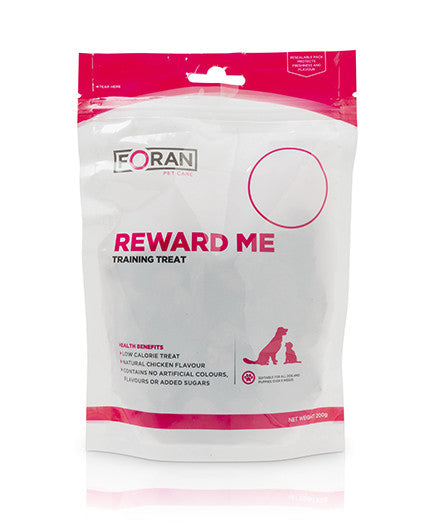 Foran Pet Care Reward Me Training Treat - RedMillsStore.ie