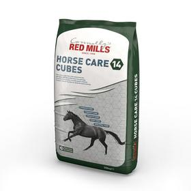 Red Mills Horse Care 14 cubes 20kg - Free Delivery