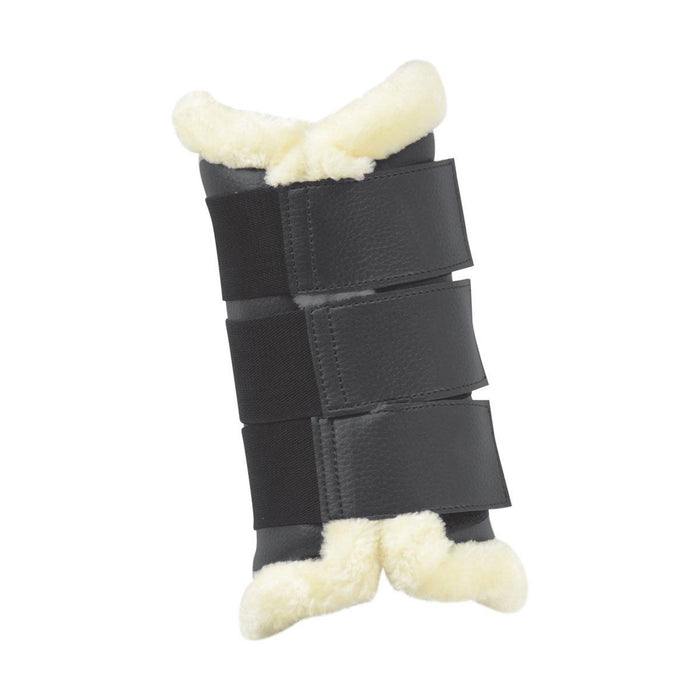 HyIMPACT Combi Leather Brushing Boots - RedMillsStore.ie