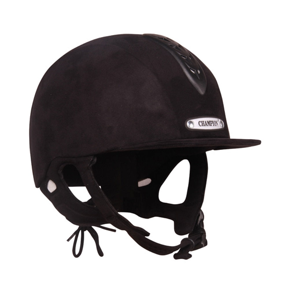 Champion Junior X-Air Plus Riding Hat - RedMillsStore.ie