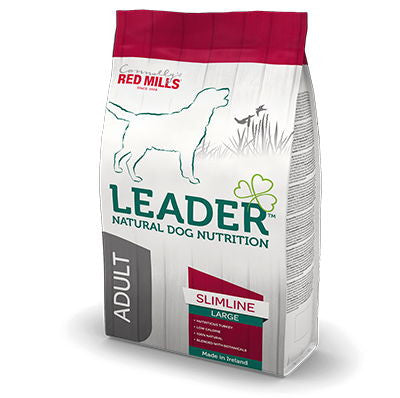 Red Mills Leader Adult Slimline Large Breed dog food - RedMillsStore.ie