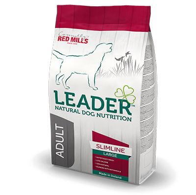 Leader Adult Slimline Large Breed Dog Food (2kg)