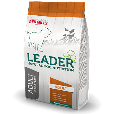 Red Mills Leader Adult dog food - RedMillsStore.ie