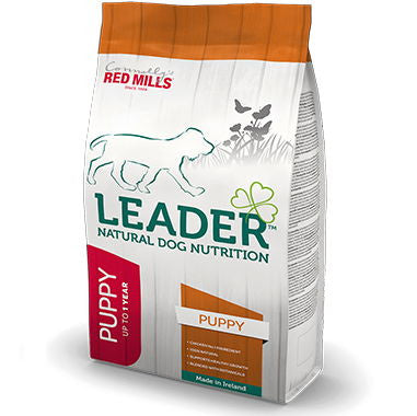 Red Mills Leader Puppy dog food - RedMillsStore.ie