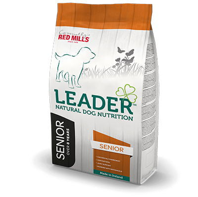 Red Mills Leader Senior dog food - RedMillsStore.ie