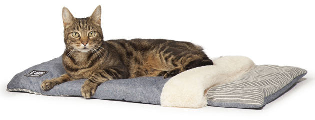 Danish Design Maritime Cat Sleeping Bag - RedMillsStore.ie