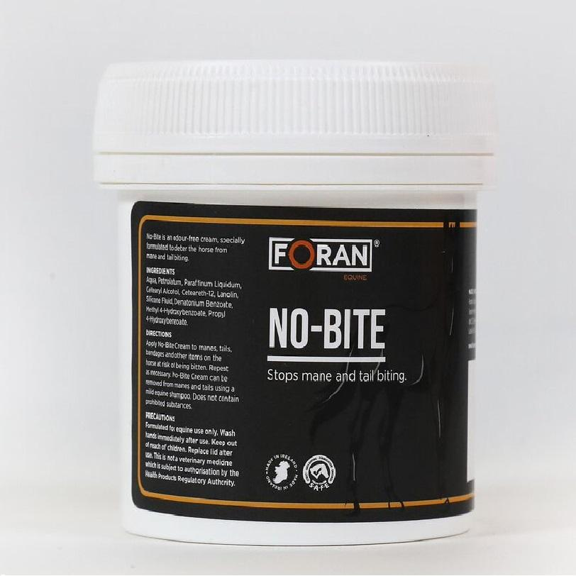 Foran Equine No Bite Cream - RedMillsStore.ie