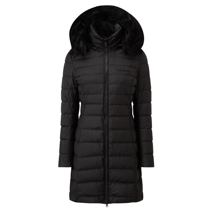 Schoffel Women's Belgravia Down Coat Black