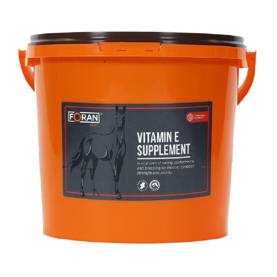 Forane Equine Vitamin-E Supplement - RedMillsStore.ie