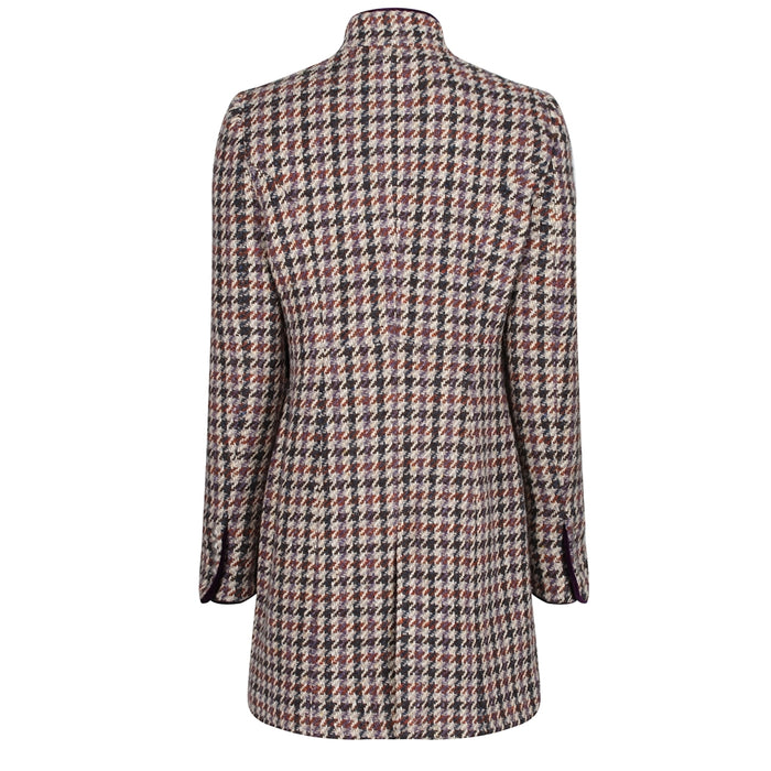 WG Women's Savannah Houndstooth Coat