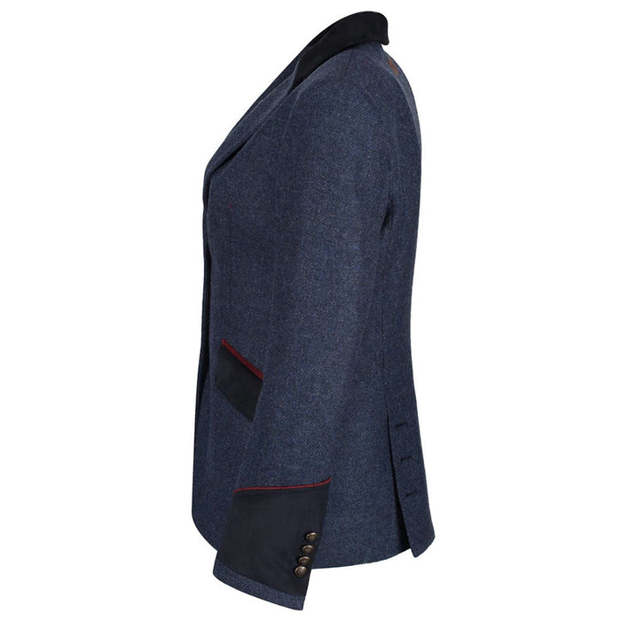 WG Women's Dorchester Wool Jacket