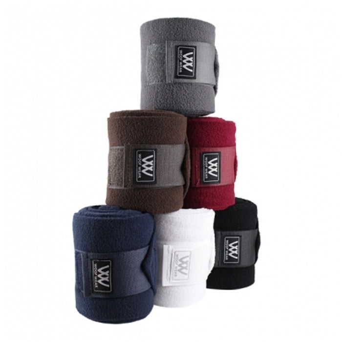 Woof Wear Polo Bandages - Pack of 4