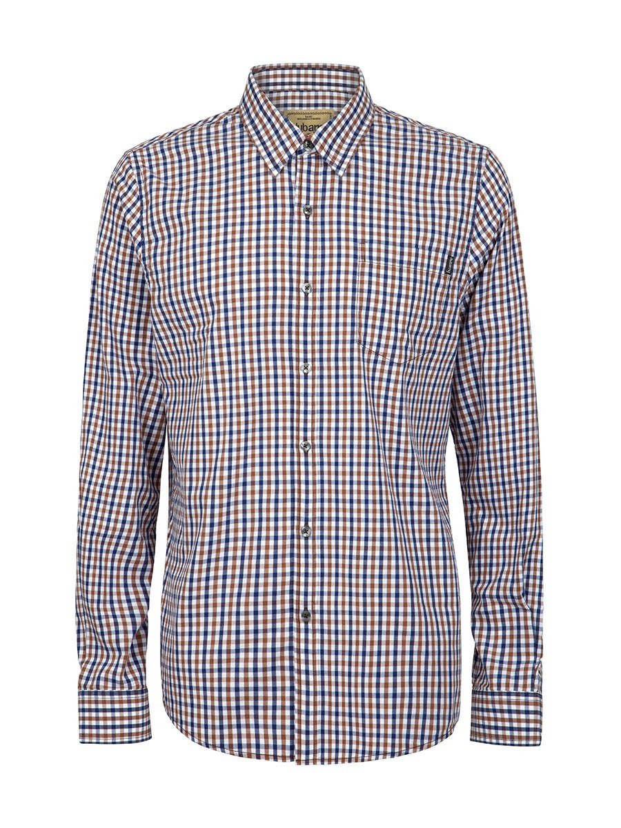 Dubarry Allenwood Men's Shirt - RedMillsStore.ie