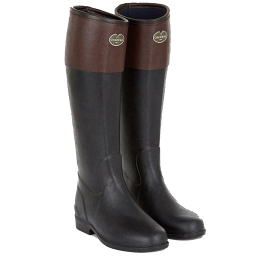 Le Chameau Womens Andalou Boot - RedMillsStore.ie
