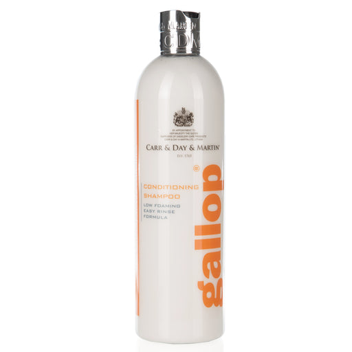 Carr & Day & Martin Gallop Conditioning Shampoo - RedMillsStore.ie