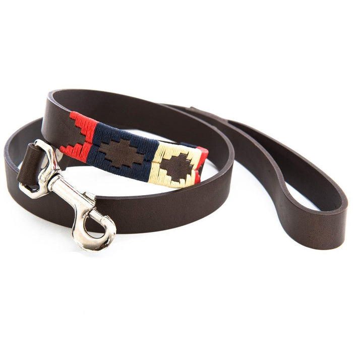 Pioneros Polo Dog Lead - RedMillsStore.ie