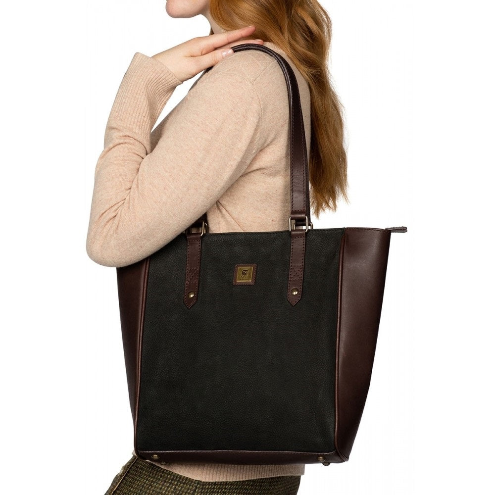 Dubarry Bandon Tote Bag - RedMillsStore.ie