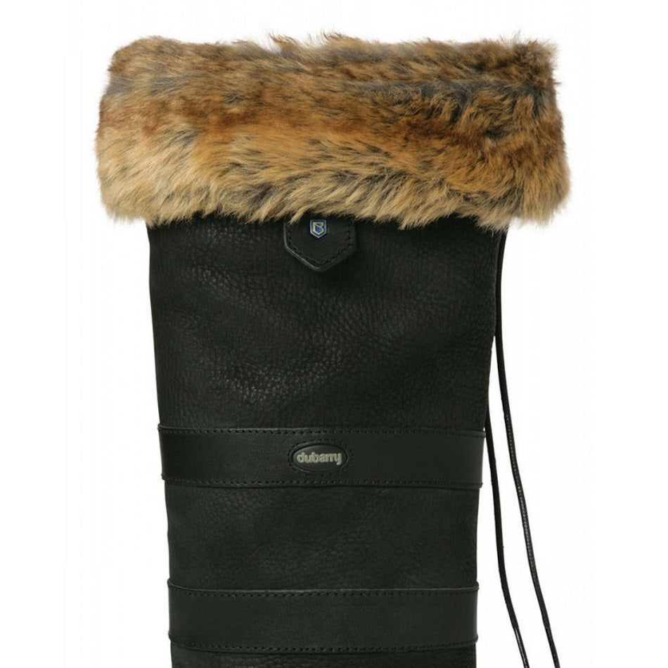 Dubarry Faux Fur Boot Liner - RedMillsStore.ie
