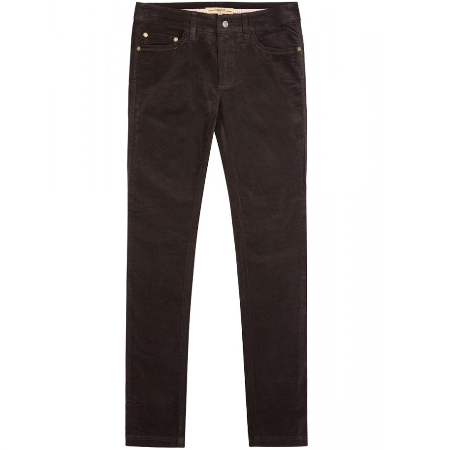Dubarry Honeysuckle Womens Jeans in bourbon - RedMillsStore.ie