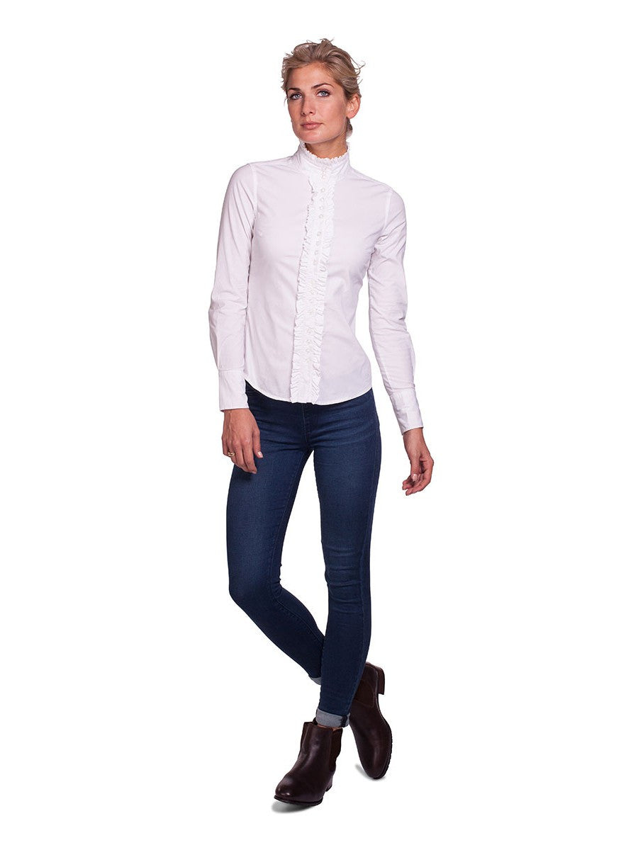 Dubarry Chamomile Ladies Country Shirt - RedMillsStore.ie