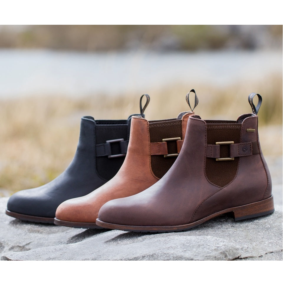 Dubarry Monaghan womens chelsea boot - RedMillsStore.ie