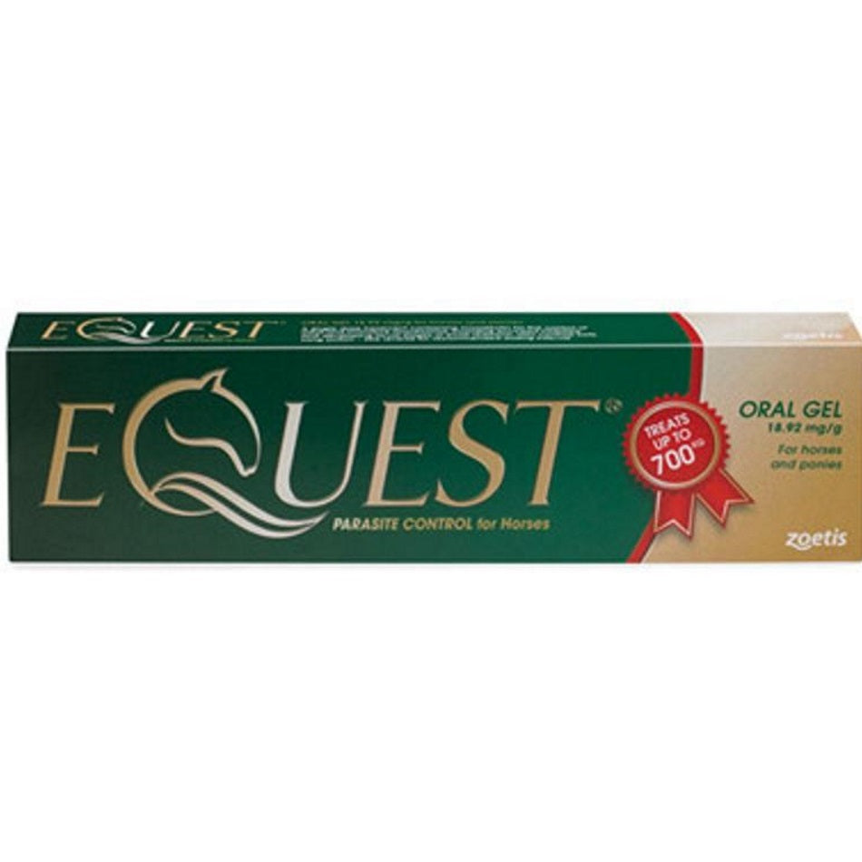 Equest Worm Dose (Moxidectin) - RedMillsStore.ie