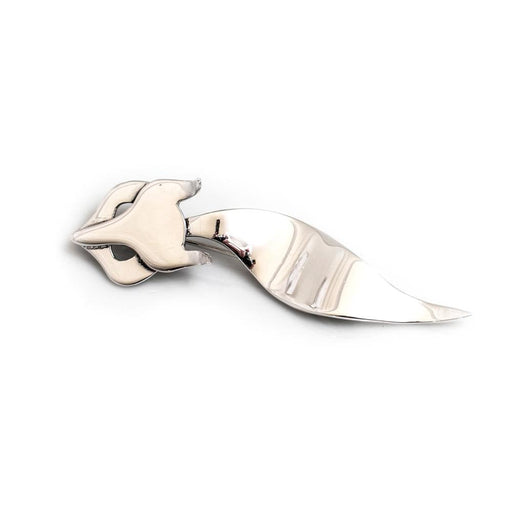 Hiho Sterling Silver Fox Brooch - RedMillsStore.ie