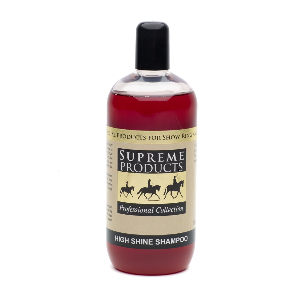 High Shine Shampoo from Supreme Products