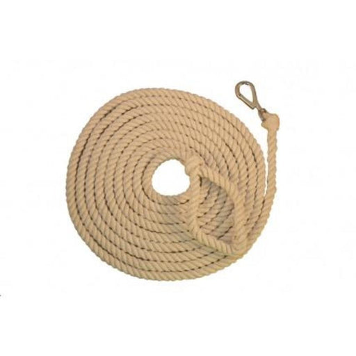 Rope Lunge Lead - RedMillsStore.ie