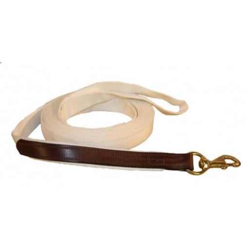 Berney Lunge Lead with Brass Clip - RedMillsStore.ie