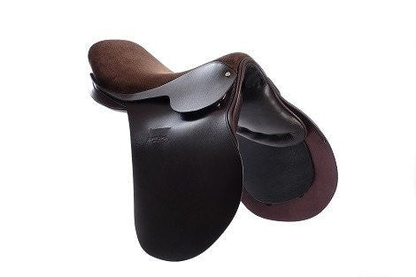 Berney Customised Polo Saddle - RedMillsStore.ie