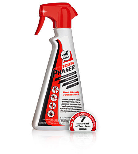 Leovet Power Phaser Fly Spray