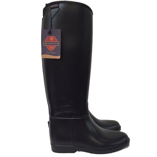 Mackey Equisential Seskin Womens Tall Riding Boot - RedMillsStore.ie
